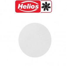 Helios ELF-DLV 100 Запасной фоздушный фильтр 2 комплект = 5 шт.G2-фильтр (арт. 3042)
