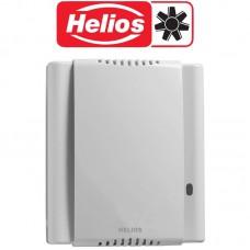 Helios DX 200 Радиальный вентилятор, 1~ 2 режима мощности (арт. 1703)