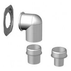 ELS-WCS Комплект для подключения вентиляции уборной (арт. 8191)