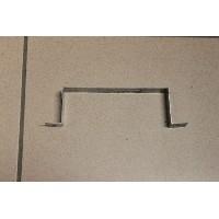 Helios FK-B 150 Скоба крепления для плоскоканальных систем 150 оцинкованная листовая сталь (арт. 2907)