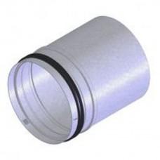 Helios FRS-VV125 Удлинительный клапан FlexPipe Соединение, DN 125 мм с уплотнением (арт. 3906)