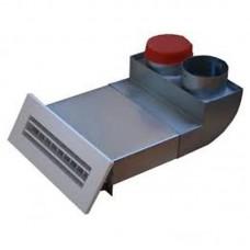 Helios FRS-WBS 2-63 Комплект колен FlexPipe, 2 x 63 мм (арт. 9995)