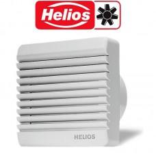 Helios HR 90 KEZ HelioVent Вентилятор вытяжной с электрическим запорным клапаном и таймером (арт.335)