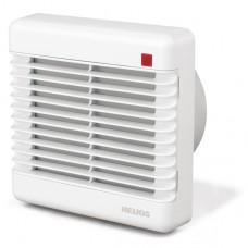 HVR 150/2 E HELIOVENT вентилятор для скрытого монтажа с электрическим запорным клапаном (арт. 285)