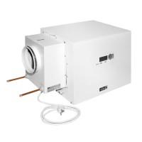 KWL HB 250 EH L / R HygroBox блок увлажнения с электрическим калорифером (арт. 962 / 963)