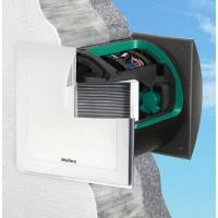KWL EC 60 ECO Вентиляционная установка с рекуперацией тепла в сборе, орган управления в лицевой панели (арт. 9950)