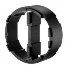 KWL 60 WV Удлинитель стеновой вставки Для стен толщиной более 350 мм (арт. 0884)