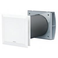 Helios KWL EC 45 Вентиляционная установка в комплекте с внутренней заглушкой и фильтром (арт. 3011)