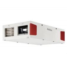 KWL EC 700 D PRO WW. Потолочная установка KWL c рекуперацией тепла, вентиляторы EC, внешний нагрев WW-NH, автобайпасс, графический дисплей (арт. 4172)