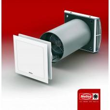 KWL EC 60 PRO Вентиляционная установка в сборе, орган управления в лицевой панели (арт. 9951)