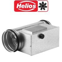 KWL EHR-R 1,2/160 Электрический нагревательный контур 1200 Вт DN 160 (арт. 9434)