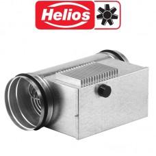 KWL EHR-R 2,4/160 Электрический нагревательный контур 2400 Вт DN 160 (арт. 9435)