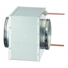KWL NHR 250 низкотемпературный калорифер (арт. 5628)
