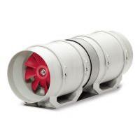 MVZ 125 MultiVent  Двухступенчатый канальный круглый вентилятор (арт. 6059)