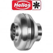Helios RR 100 C Центробежный круглый канальный вентилятор, две скорости (арт. 5654)