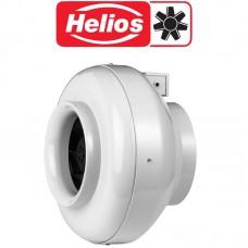 Helios RRK 200 Центробежный круглый канальный вентилятор Helios (арт. 5977)