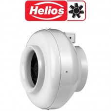 RRK 125 Центробежный круглый канальный вентилятор Helios (арт. 5974)