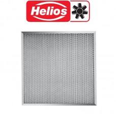 Helios VFE/ELF Сменный металлический фильтр для VFE 70 и 90 Комплект = 2 шт. (арт. 2554)