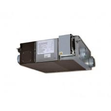 LGH-50RVX-E Mitsubishi Electric Приточно-вытяжная установка канального типа с рекуперацией тепла.