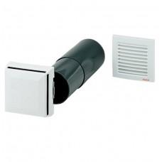 ALD 10 Maico Приточный стеновой клапан с фильтром G2, 100 мм. (арт. 0152.0054)