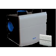 ZEG2 EC Центральный вытяжной вентилятор, 420 м³/ч