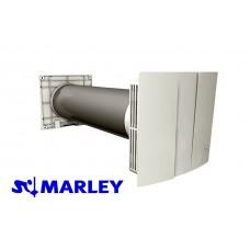 MEnV-180 Вентиляционное устройство с регенерацией тепла