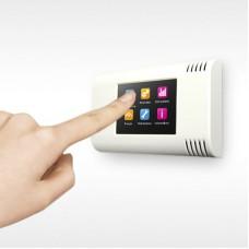 IHM 1195 Сенсорная панель управления, цветной дисплей