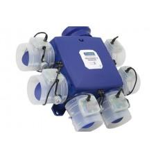 Healthbox compact II kit TOUCH мультиканальный блок центрального вентилятора (арт. 801091)