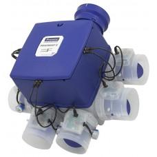 Healthbox II Kit TOUCH мультиканальный блок центрального вентилятора (арт. 801130)