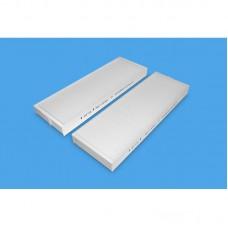 recoVAIR 360/260/4 Набор фильтров G4/F9 (арт. 0020180873)