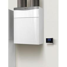 Vaillant recoVAIR VAR 260/4 E Приточно-вытяжная установка с рекуперацией тепла и влаги (арт. 0010016354)