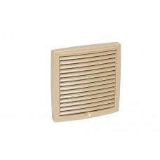Vilpe 150x150 наружная вентиляционная решетка