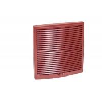 Vilpe 240x240 наружная вентиляционная решетка