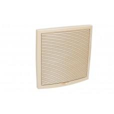 Vilpe 375 x 375 наружная вентиляционная решетка