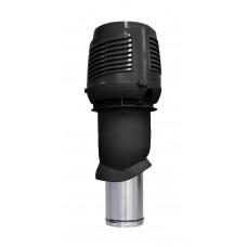 INTAKE Vilpe 160P/ER/500 приточный  вентиляционный элемент 160 мм