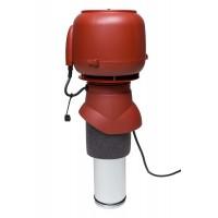 VILPE Е120Р/125/400 вентилятор