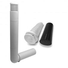 Velco VT 100 Vilpe приточный термостатический клапан для жилых подвалов и эксплуатируемых цокольных помещений.