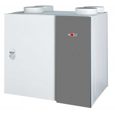 CWL-180 Exellent R/L. Приточно-вытяжная установка с рекуперацией (арт. R - 2137994/ L - 2137995)