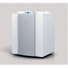 CWL-400 Exellent (подключение 4/0 L) Приточно-вытяжная установка с рекуперацией и водным теплообменником (арт. 2137996)